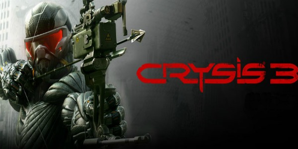 Crysis 3 early details revealed