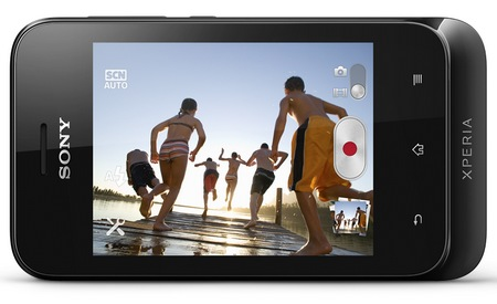 Sony Xperia tipo and Xperia tipodual Entry-level Android Smartphone