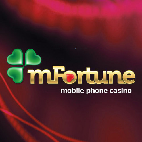 Free Online Casino Slots by mFortune Casino App for Mobiles.